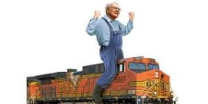warrenbuffetttrain